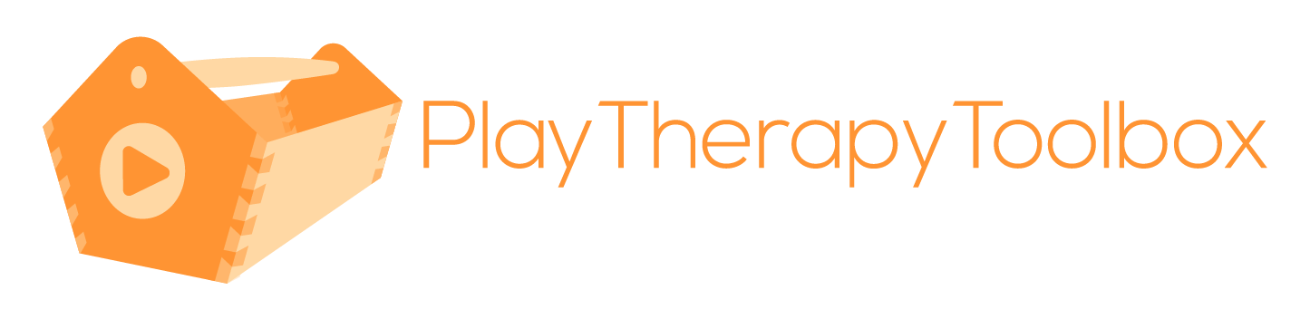 Play Therapy Toolbox Logo