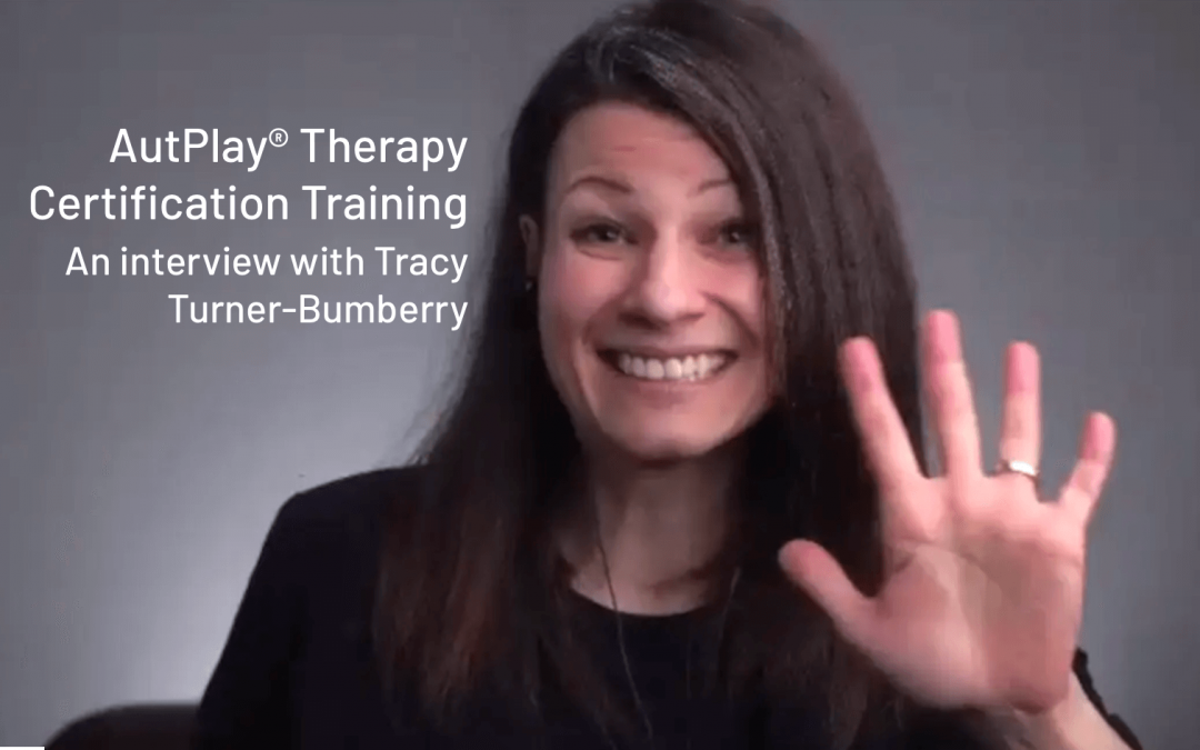 AutPlay® Therapy Certification In Chicago